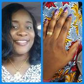 Within 2 Weeks that I Fixed these Nails for My Wedding, I Couldn't Open Can Drinks - Lady