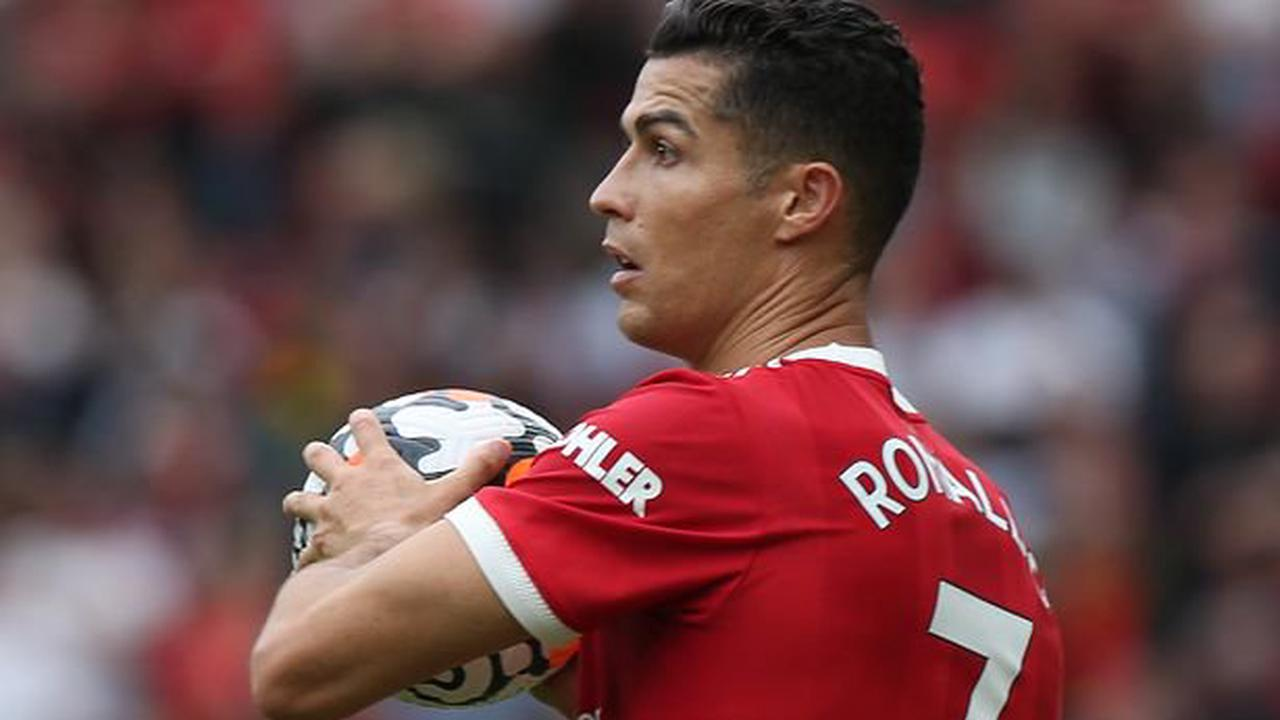 Ole Gunnar Solskjaer advised to give Cristiano Ronaldo what he demands at Manchester United