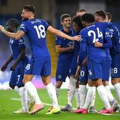 Stats that proof this Chelsea defender is currently the best in the EPL