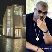 See How Davido, Zlatan, Falz, Poco Lee, Tacha, & Others React After Don Jazzy Bought A New House.