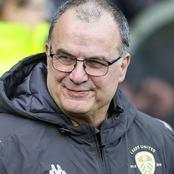 It Would Have Been Just If Man City Have Won Too---Leeds Coach, Bielsa