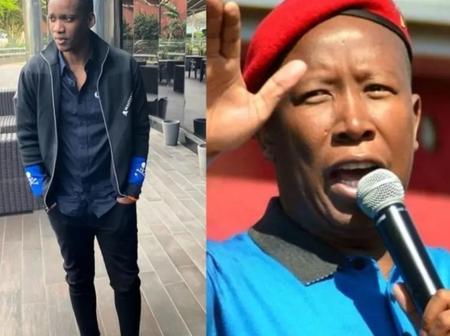 Malema Was Right About Duduzane : His Recent Video proves it / Opinion