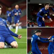 One Goal, Three Different Celebrations, Check Out The Celebration Chelsea Fans Loved The Most