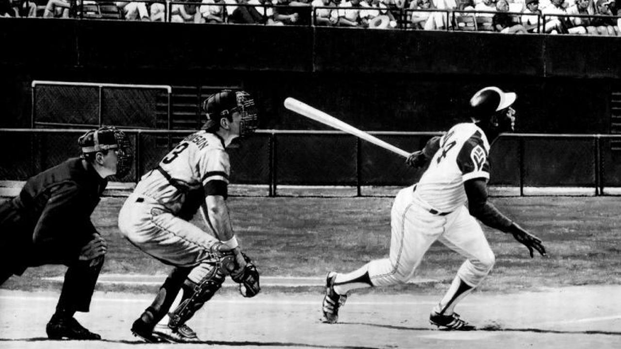 Editorial: Hank Aaron was an example for all