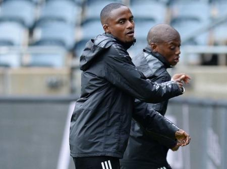 JZ Has Shed Light On Lorch Absence In The Team