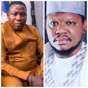 After Igboho Threatened To Kill Ambitious Yoruba Politicians Before 2023, See How Adamu Garba Reacted