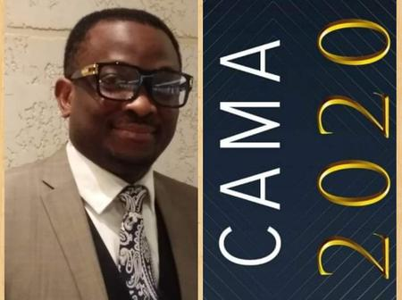 Evaluating CAMA through the lenses of hatred or love for the Nigerian Church - UK-Based Pastor