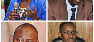 From Ribadu to Waziri, Lamorde and Magu, This is How EFCC Bosses are Humiliated Out of Office