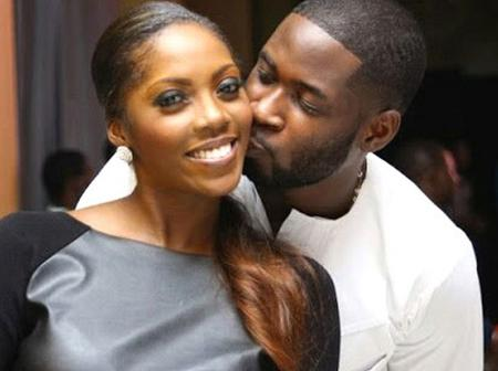 3 Years After He Divorced Tiwa Savage, See What Is Happening To Tee Bilz (Photos)