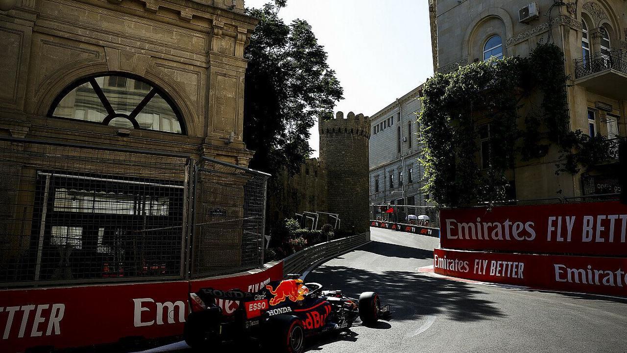 Formel 1 Baku 2021: 7 Schlüsselfaktoren zum Rennen