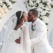 Gadoukou la Star s'est marié, découvrez les magnifiques photos de son mariage