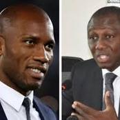 Sory Diabaté monte au créneau : « c'est bien Zokora qui méritait le brassard en sélection »
