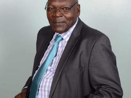 Breaking: Another MP Dies Of Covid-19