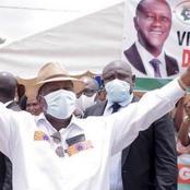 Ouattara catégorique : Nous n'appliquerons pas les décisions de CADPH en faveur de Gbagbo et Soro