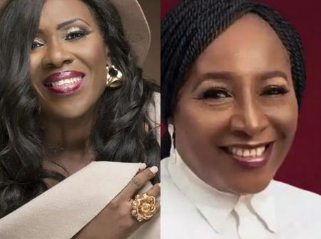 See Pictures Of Nollywood Actresses Who Are Proud To Be Called Grandmother's.
