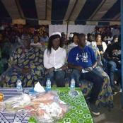 Agboville/ fin de campagne : Fleur a illuminé les cœurs