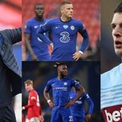 Latest Chelsea Headlines and Transfer Rumours - September 23rd