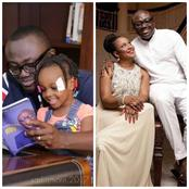 Bola Ray Share The Most Beautiful Family Beautiful Photos That Went Viral, See Photos Below