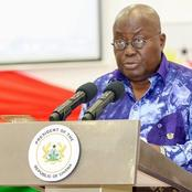 Prez. Akuffo Addo declares another Public Holiday