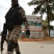 Détonation d'une charge explosive au Nord : La réaction de l'État-major des armées