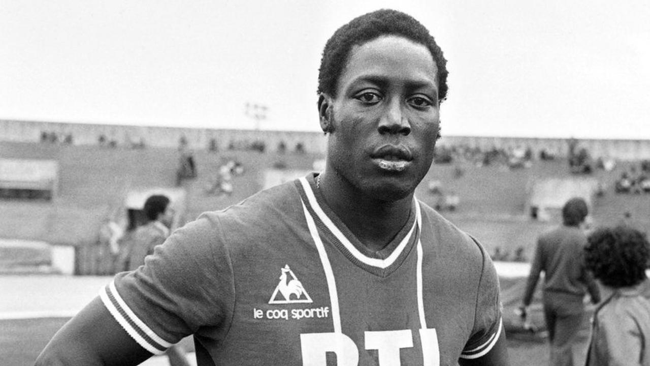 Football : l'international Français Jean-Pierre Adams, dans le coma depuis 1982, est mort