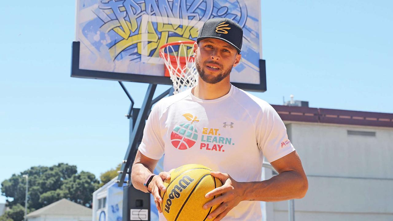 Warriors' Steph Curry won't join Team USA at Tokyo Olympics