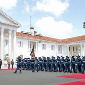 Kenyan State House vs Tanzanian State House Which One is more Beautiful?