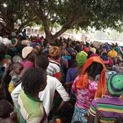 Ogun State Residents Tell Benin Republic Officials How They Suffered In The Hands Of Herdsmen [Video]