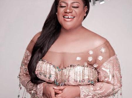5 things you should know about Actress, Nkechi Who recently had a clash with Bobrisky