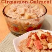 Is Cinnamon Oatmeal Safe For Breakfast? See How To Prepare