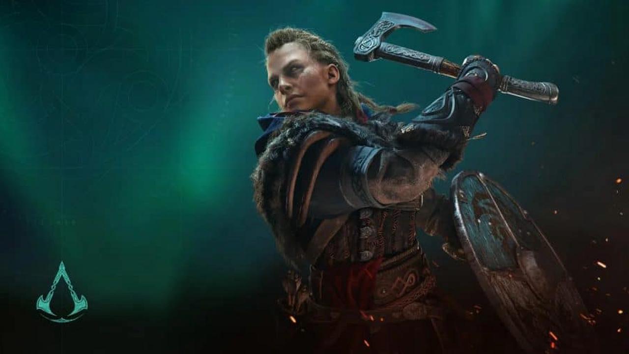 New Assassin's Creed Valhalla Update Fixes 4 Broken Quests