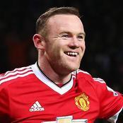 Let's Talk About Wayne Rooney
