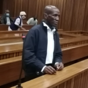 Man Confesses To Killing His Girlfriend 20 years ago In South Africa.