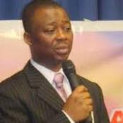 """""""4 Necessary Prayer Points Against Your Enemies So That You Can Fulfill Your Destiny"""", By Dr Olukoya"""