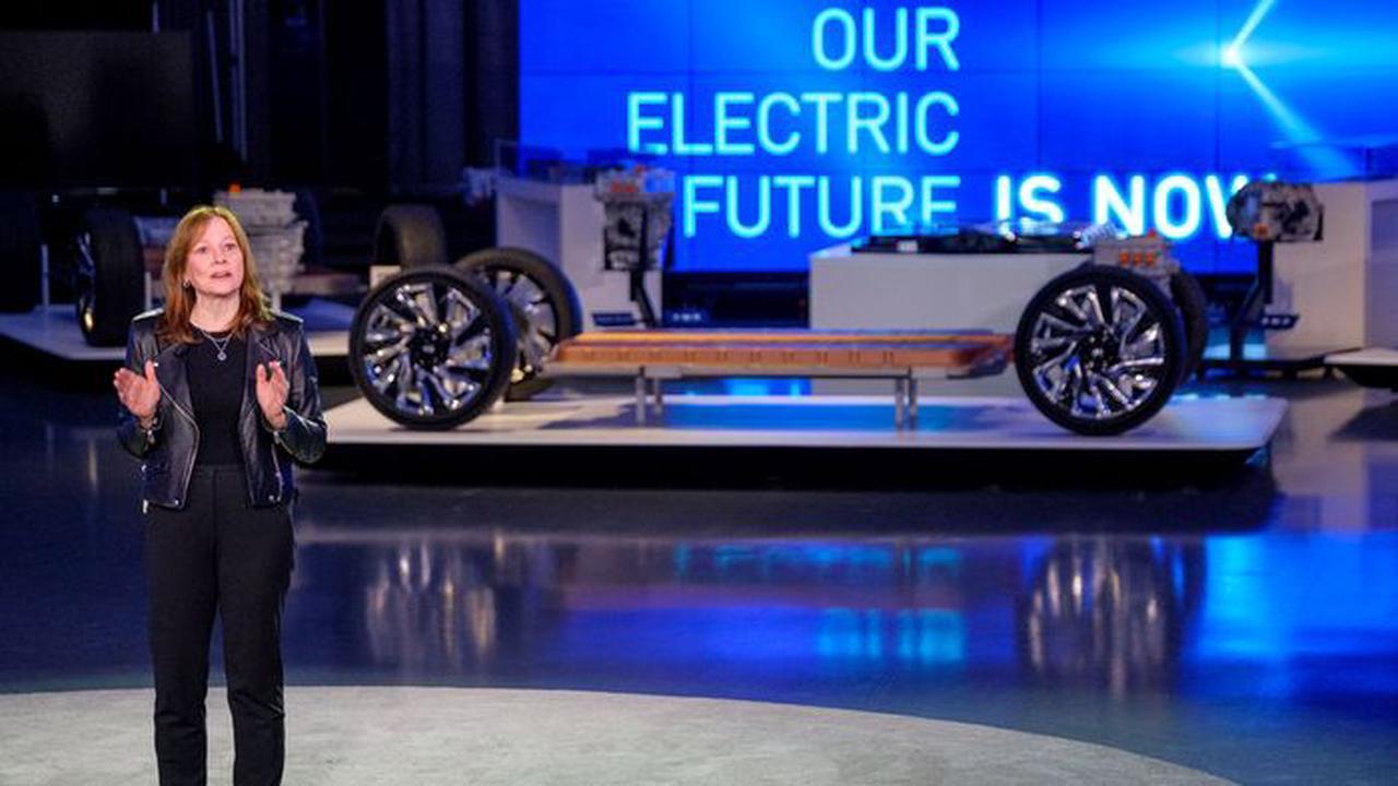 GM : Merchants Fleet va s'équiper en véhicules électriques