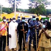 Bongouanou : le geste sublime des Malinkés et Agnis après les récentes violences