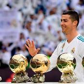 Cristiano Ronaldo Not Yet Finished