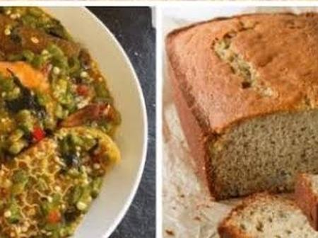 Enough Of Bread And Swallows, Check Out 10+ Food Ideas You Can Use To Break Your Fast