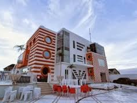 List Of The Top 5 most Beautiful House In Nigeria:Number 1 Will Suprise You.