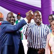 Itumbi Speaks of Plans To Cause Chaos During Ruto's Kirinyaga Visit, Names The Masterminds