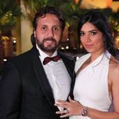شاهد.. زوجة الفنان هشام ماجد تخطف القلوب بجمالها الكبير.. صور