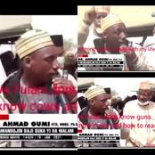 Opinion: This Fulani Man Should Be Arrested For Saying That Government Is The One Arming Them.