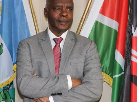 Netizens React to Governor Kibwana's Latest Post