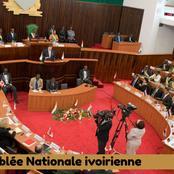 Voici la liste complète des Vice-Présidents et des présidents des groupes parlementaires