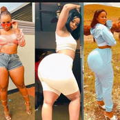 See Pictures of Slindile Ntuli And Enjoy Her Beautiful