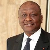 Maladie d'Hamed Bakayoko: le président de la république réaménage le gouvernement
