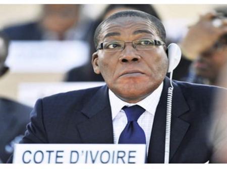 Côte-d'Ivoire : Décès de Guy Alain Gauze (ancien ministre des Matières premières)