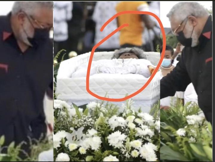 04219d2c9c3398ca2417ac0e85a9b3c6?quality=uhq&resize=720 - Sad: Jerry John Rawlings Breaks Down In Tears As He Places A Flower In His Mother's Coffin