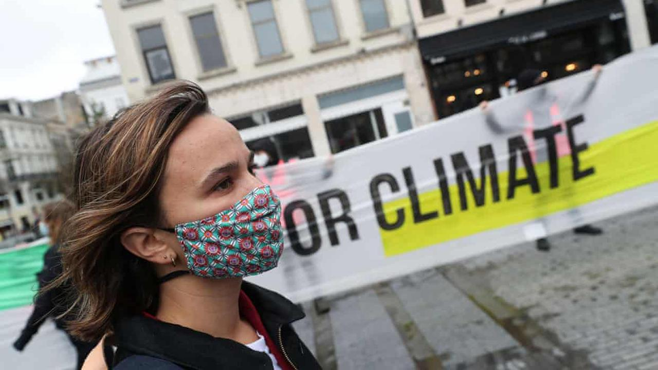 Belgium's climate failures violate human rights, court rules