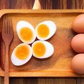 Here's What Can Happen to Your Body If You Start Eating 2 Boiled Eggs Every Day for 7 Days